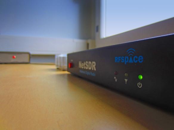 NetSDR