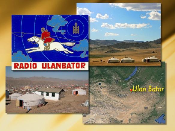 UlanBator