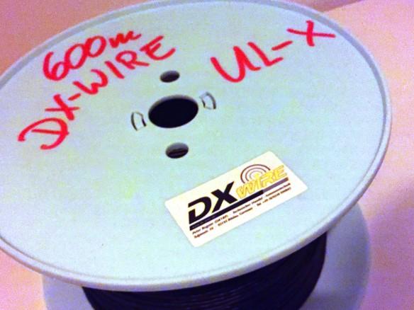 DX-Wire